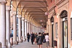 Modena, Emilia Romagna, Nord-Italia, Italia