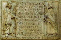 Porta Maggiore, Duomo, Modena, Emilia Romagna, Nord-Italia, Italia