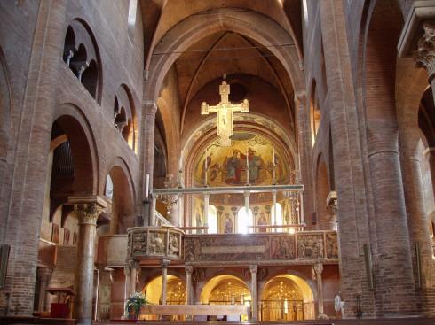 Duomo, Modena, Emilia Romagna, Nord-Italia, Italia