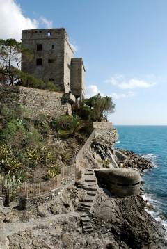 Cinque Terre, Liguria, Nord-Italia, Italia