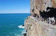 Via dell'Amore, Cinque Terre, Liguria, Nord-Italia, Italia