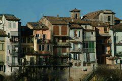 Parma, Emilia Romagna, Nord-Italia, Italia