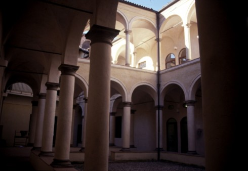 Pinacoteca Stuard, Parma, Emilia Romagna, Nord-Italia, Italia