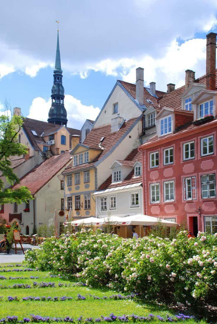 hvordan få bedrexliv baltiske