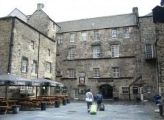 Tailor's Hall, Cowgate, Edinburgh, Skottland, Storbritannia