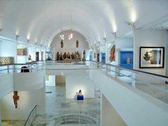 Museum am Dom, Trier, Vest-Tyskland, Tyskland