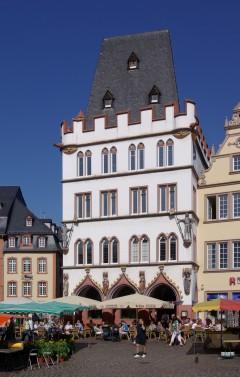 Der Steipe, Trier, Vest-Tyskland, Tyskland