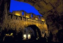 Porta Pretoria, Aosta, Valle d'Aosta, Nord-Italia, Italia