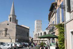 Unesco, Arles, Provence, Sør-Frankrike, Frankrike