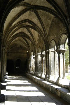 Buegangene til St.-Trophime, Unesco, Verdensarv, Arles, Provence, Sør-Frankrike, Frankrike