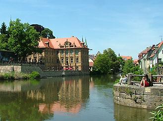 Bamberg, Sør-Tyskland, Tyskland