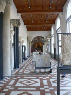 Bodemuseum, bysantinsk, Berlin, Unesco Verdensarv, Museumsinsel, Øst-Tyskland, Tyskland