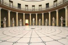 Altes Museum, Berlin, Unesco Verdensarv, Museumsinsel, Øst-Tyskland, Tyskland