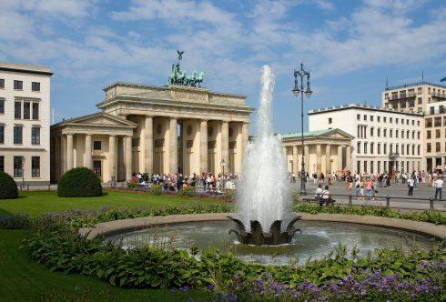 Brandenburger Tor,