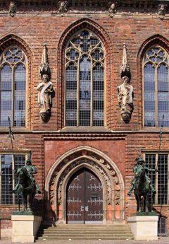Bremen, Unesco, Altstadt, Historisk,Middelalder, Marktplatz, Nord-Tyskland, Tyskland