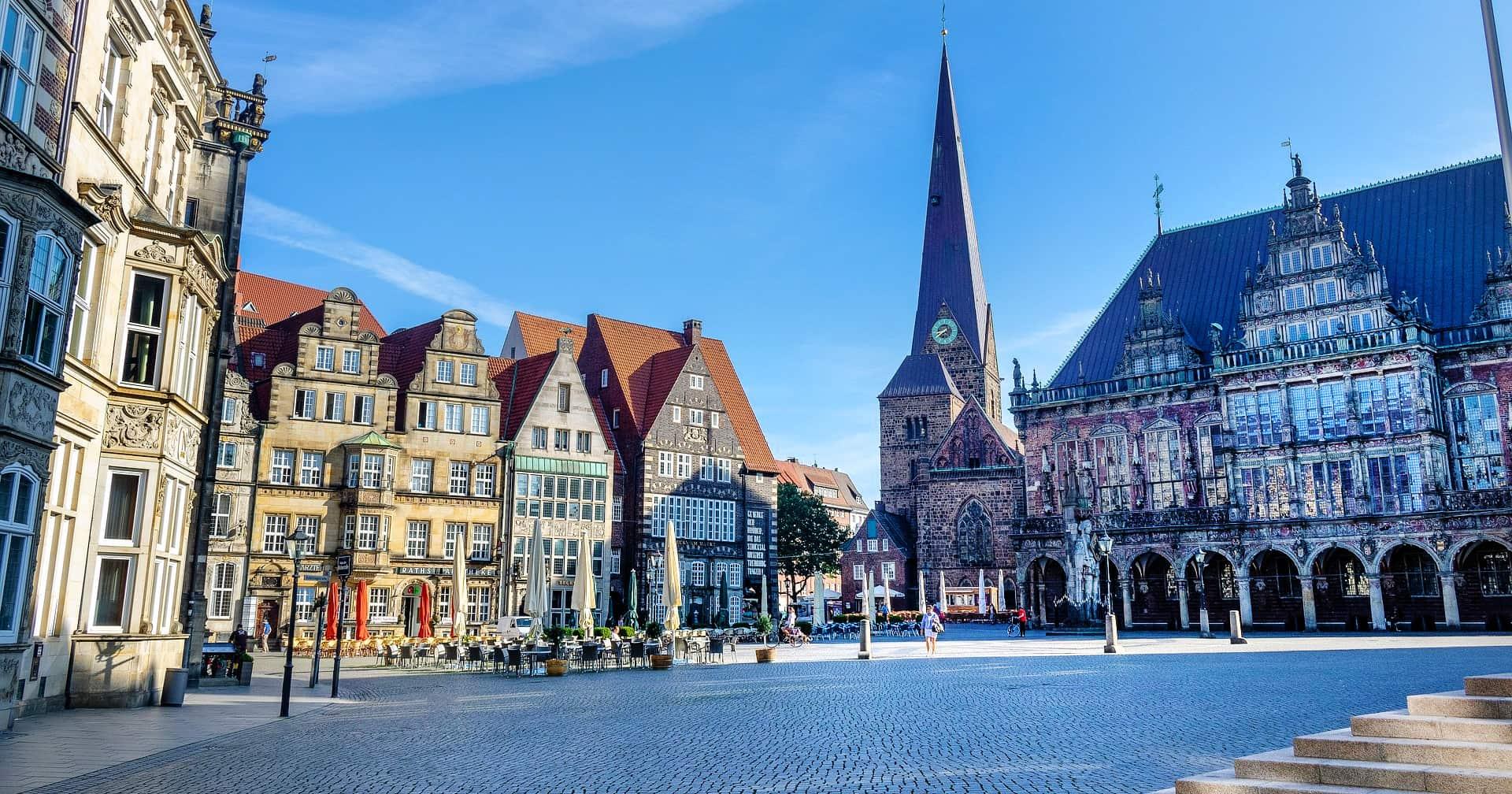 Bremen, ReisDit.no