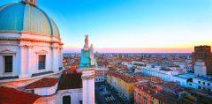 Duomo, Brescia, Lombardia, Nord-Italia, Italia