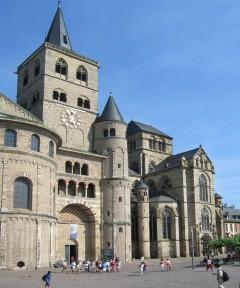Liebfrauenkirche i Trier, Unescos liste over Verdensarven