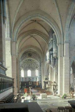 Dom St Peter, Trier, Vest-Tyskland, Tyskland