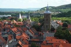 Goslar, Nieder-Sachsen, Unesco Verdensarv, Altstadt, Historisk, Middelalder, Markt, Nord-Tyskland, Tyskland