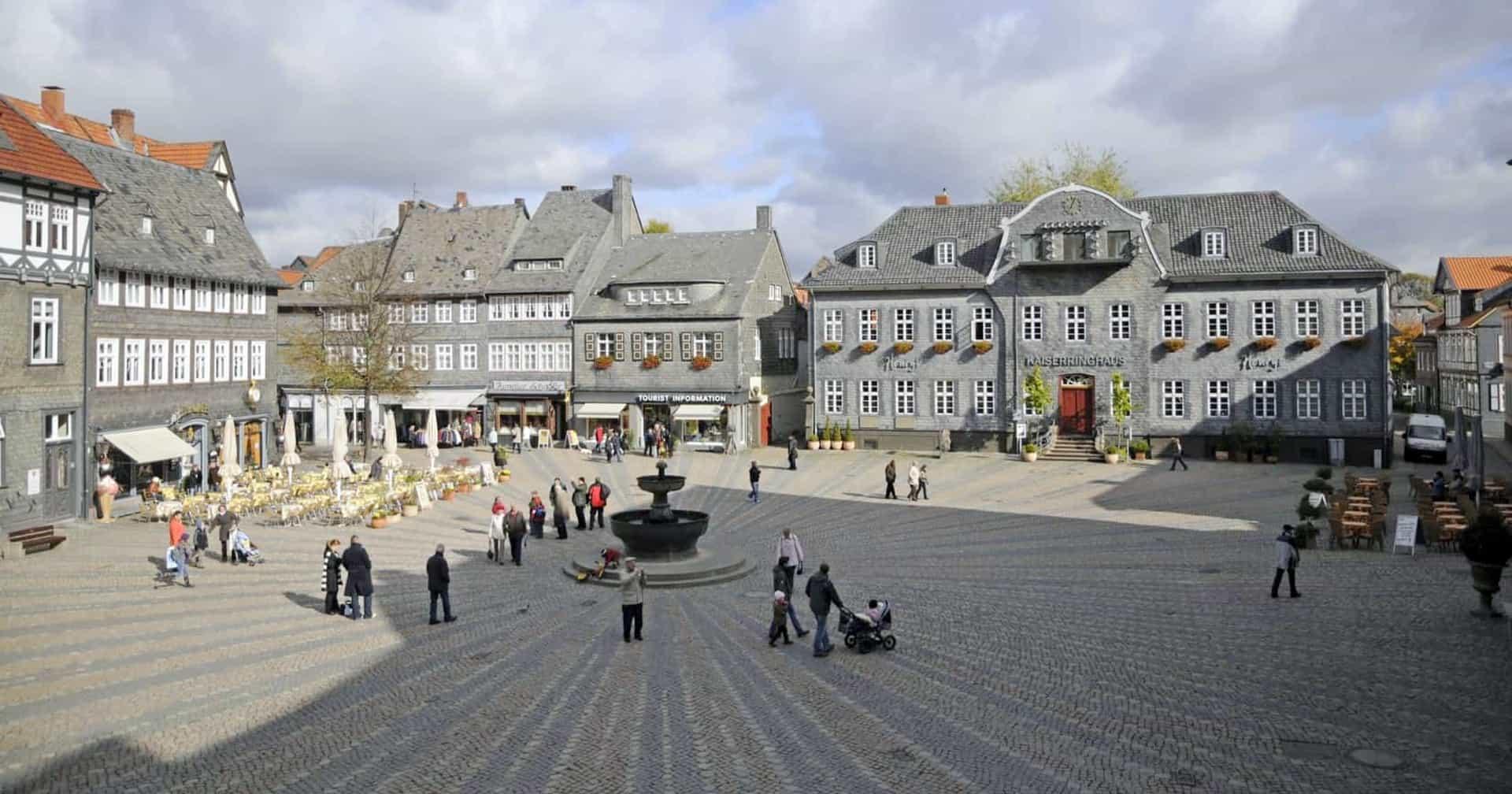 Goslar, ReisDit.no