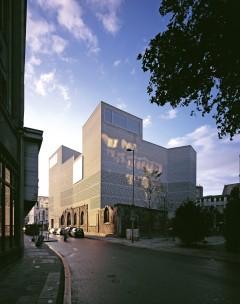Kolumba, Kunstmuseum, Altstadt, Köln, Nordrhein-Westfalen, Vest-Tyskland, Tyskland