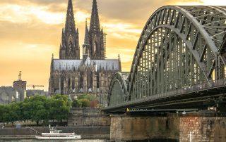 Köln, ReisDit.no