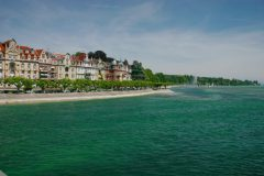 Konstanz, Bodensee, Sør-Tyskland, Tyskland