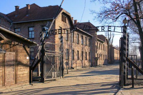 Auschwitz, Krakow, Unesco Verdensarv, Sør-Polen, Polen