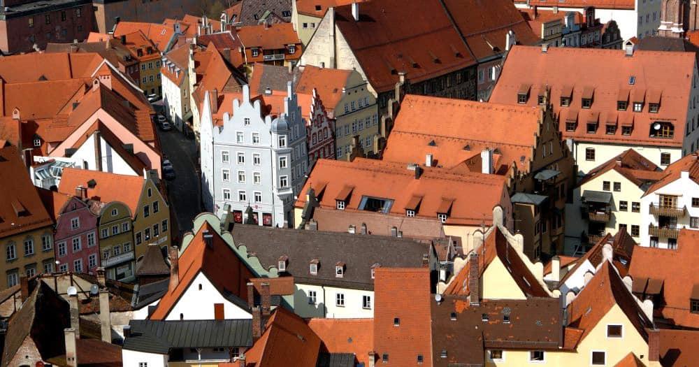 Landshut, ReisDit.no