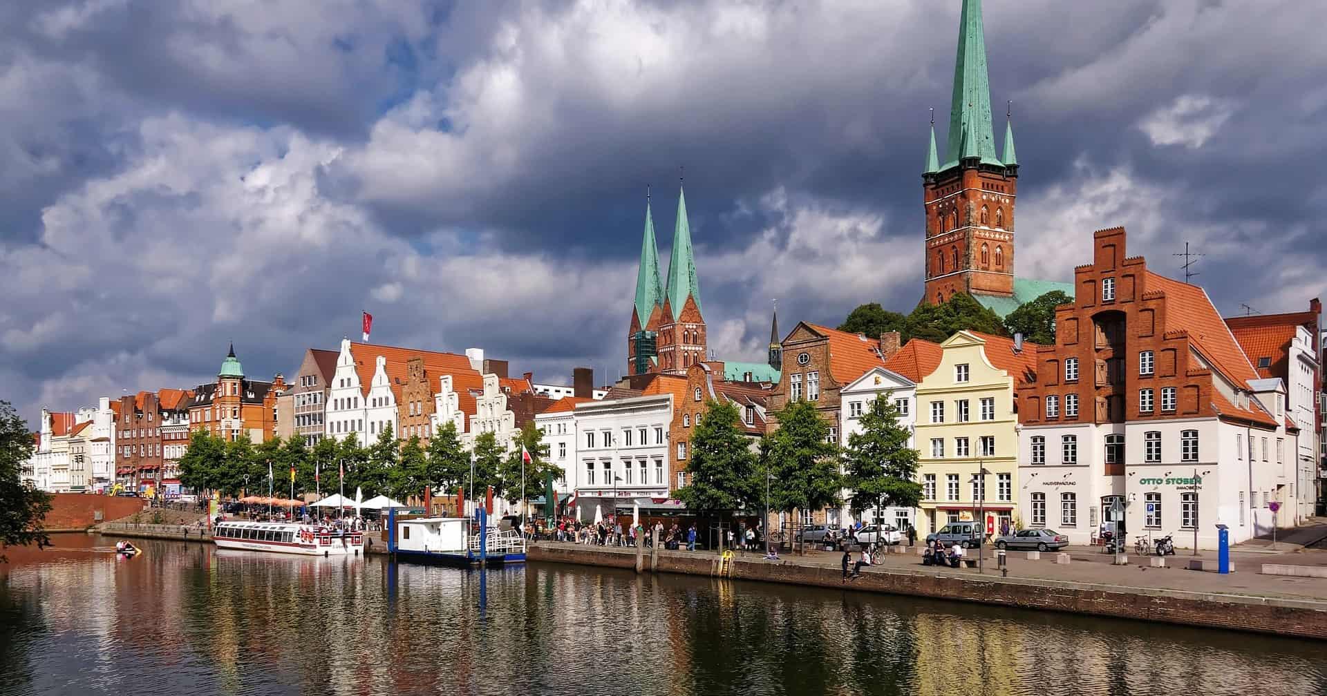 Lübeck, ReisDit.no