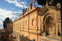 Vieux Chateau, gamlebyen, Menton, Alpes Maritimes, Provence, Cote d'Azur, Sør-Frankrike, Frankrike
