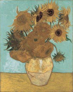 Vincent Van Gogh, Neue Pinakothek, Altstadt, München, Bayern, Sør-Tyskland, Tyskland