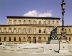 Residenz - Königsbau, Niebelungssalene, München, Bayern, Sør-Tyskland, Tyskland