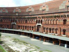 Documentation Center Nazi Party Rally Grounds, Nürnberg, Bayern, Unesco Verdensarv, Altstadt, Historisk, Middelalder, Hauptmarkt, Sør-Tyskland, Tyskland
