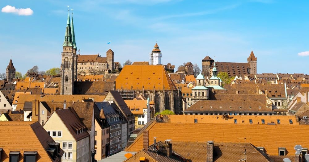 Nürnberg, ReisDit.no
