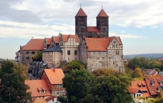 Quedlinburg, ReisDit.no