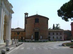 Unesco, Ravenna, Emilia-Romagna, Nord-Italia, Italia