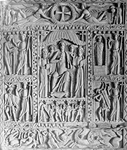 Museo Nazionale Ravenna, Unesco, Ravenna, Emilia-Romagna, Nord-Italia, Italia