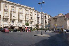 Ortigia, Siracusa, Sicilia, Italia