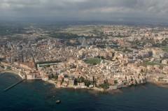 Gamlebyen, Ortigia, Siracusa, Sicilia, Italia