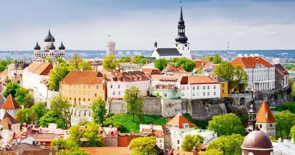 Tallinn reisdit.no