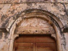Chiesa dell'Annunziata, Terracina, Lazio, Midt-Italia, Italia