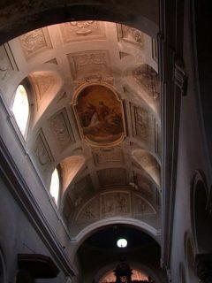 Terracinas Duomo, Terracina, Lazio, Midt-Italia, Italia