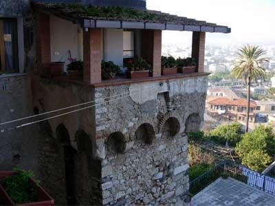 Casa Rita, Terracina, Lazio, Midt-Italia, Italia