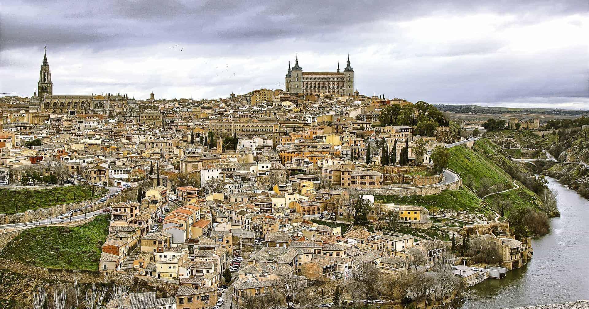 Toledo, ReisDit.no