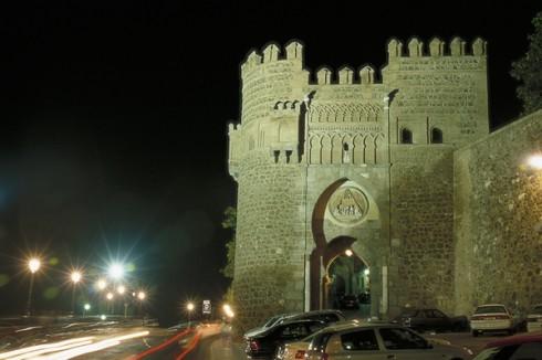 Puerta del Sol, Toledo, Unescos liste over Verdensarven, Castilla-La Mancha, Midt-Spania, Madrid og innlandet,Spania