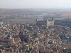 Toledo, Alcazar, Catedrale, Unescos liste over Verdensarven, Castilla-La Mancha, Midt-Spania, Madrid og innlandet,Spania