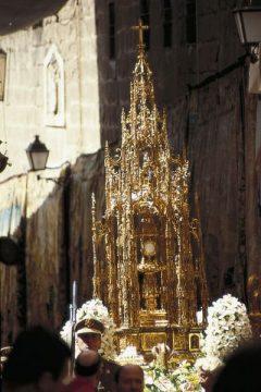 Toledo-katedralens skattkammer, Toledo, Unescos liste over Verdensarven, Castilla-La Mancha, Midt-Spania, Madrid og innlandet,Spania