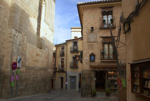 Katedralen Santa Maria de Toledo, Toledo, Unescos liste over Verdensarven, Castilla-La Mancha, Midt-Spania, Madrid og innlandet,Spania
